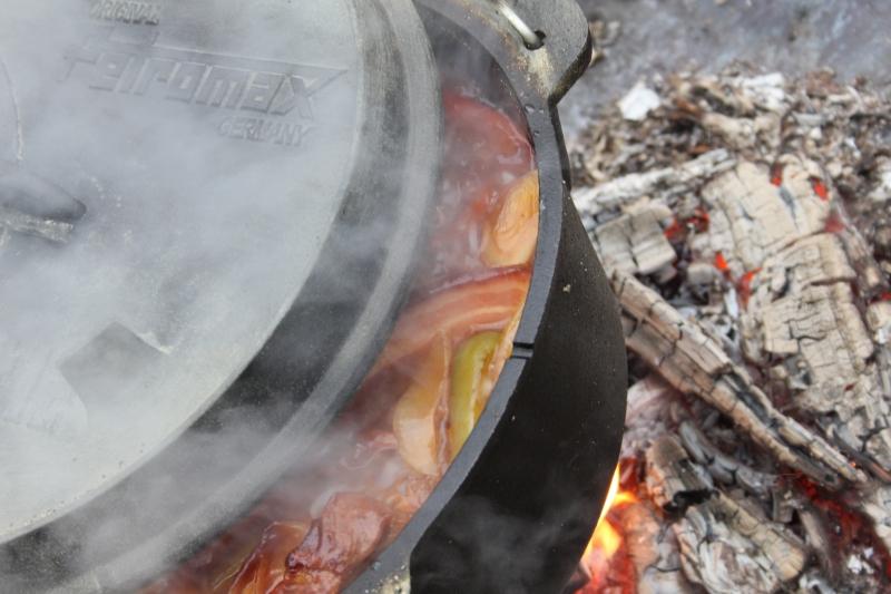 Petromax Feuertopf ft9