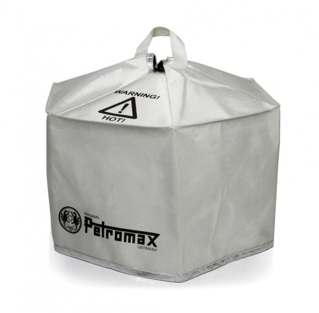 Petromax Umluftkuppel