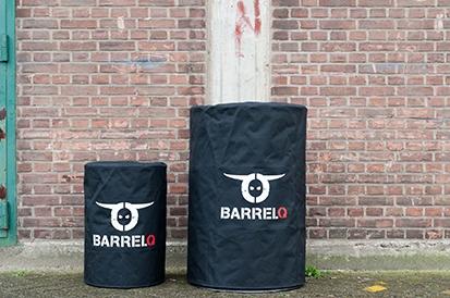 Grillfass-BarrelQ SMALL