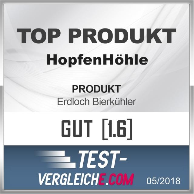 HopfenHöhle LIFT - Das Original