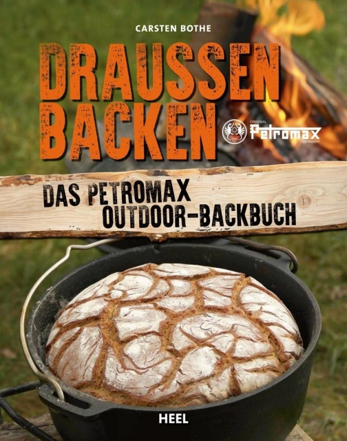 Petromax-Backbuch