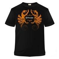 Petromax T-Shirt Größe M (limitierte Auflage)