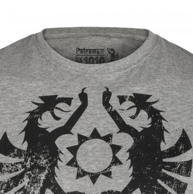 Petromax T-Shirt Größe XXL (limitierte Auflage)