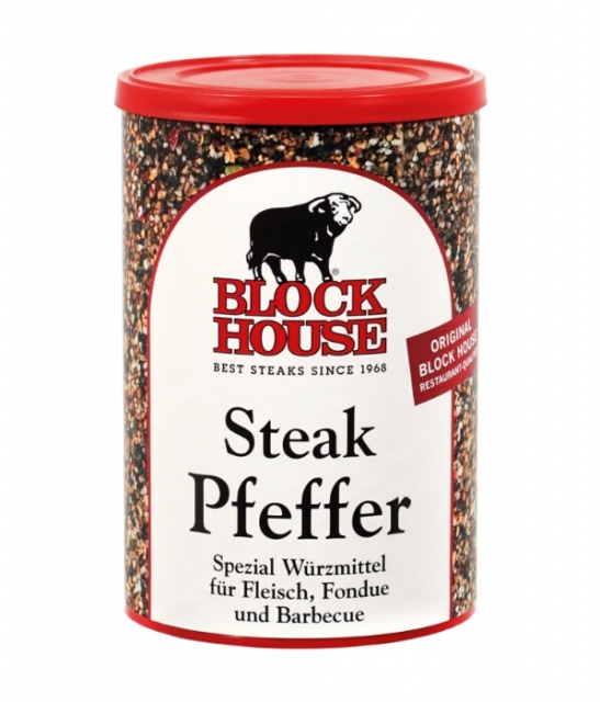 Steak Pfeffer 200g Dose