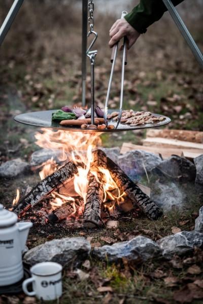 Petromax Hänge-Feuerschale für Dreibein