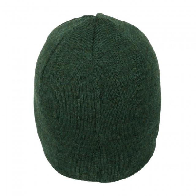 Petromax Wende-Wollmütze (grün)