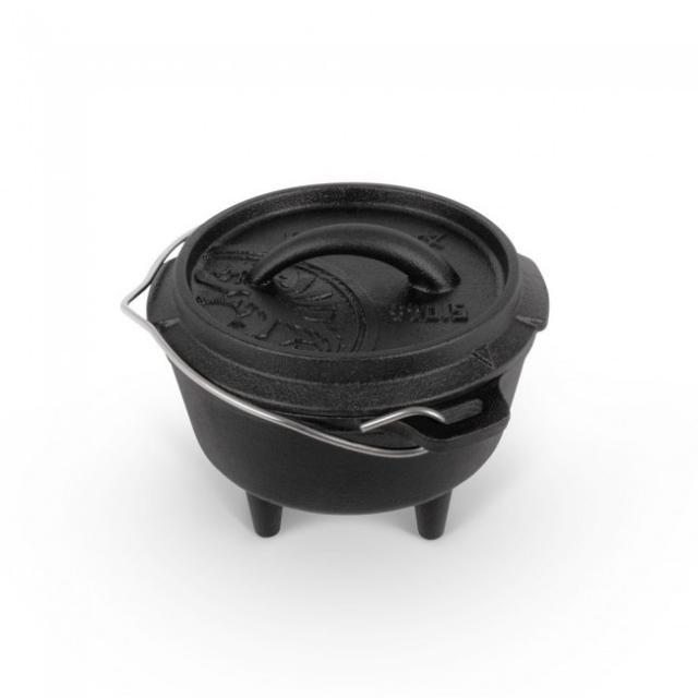 Feuertopf ft0.5 (Dutch Oven)