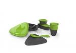 Light-my-Fire Meal Kit 2.0 grün