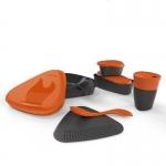 Light-my-Fire Meal Kit 2.0 orange
