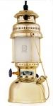 Petromax HK 500 Elektro Deckenleuchte Messing