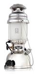 Petromax HK 500 Elektro Tischleuchte Chrom