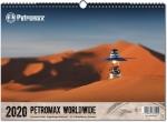 Petromax Kalender 2020