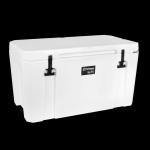 Petromax Kühlbox 75 Liter alpenweiß