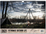 Petromax Kalender 2021