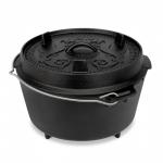 Petromax Feuertopf (Dutch Oven) ft9 Jubiläumsedition