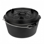 Petromax Feuertopf (Dutch Oven) ft9-t ohne Füsse Jubiläumsedition